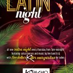 Latin-Night-Generic